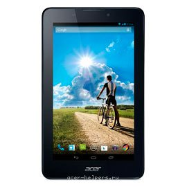 Acer Iconia Tab A1-713HD